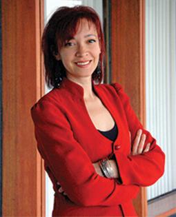 Maria Joao Dodman